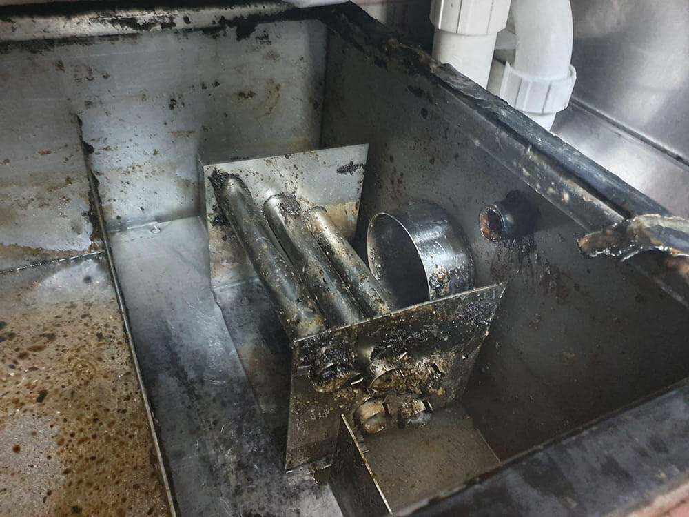 Commercial Grease Trap Cleaning In Auckland